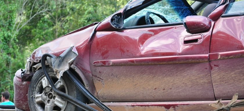 Car Accident in Boca Raton - What should you do?