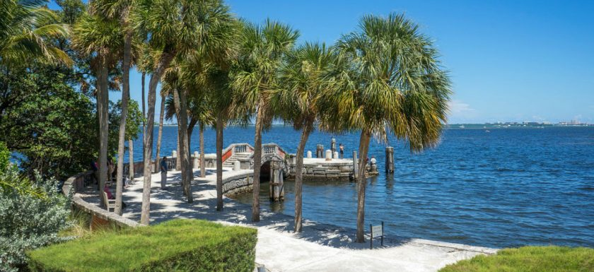 how can I collect my Florida Inheritance?